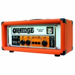 ORANGE OR AMPS