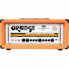 Orange Rockerverb 100 MKII Head w/ DIVO Installed