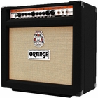 Orange Rockerverb 50 MK2 1x12 Combo Amp - Black