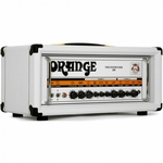 Orange Thunderverb 200 Head in Limited White