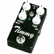Paul Cochrane Timmy Pedal - Starburst Green
