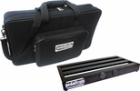 Pedaltrain 2 Pedal Board with Soft Case