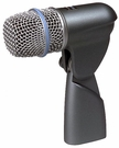 Shure Beta 56 Dynamic Microphone