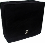 Studio Slips Padded Cover -  Dr. Z Logo - 1x12 and 2x10