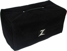 Studio Slips Padded Cover -  Dr. Z Logo - Small Head