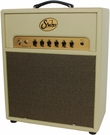 Suhr Badger 18 Combo Amp - Cream