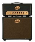 Suhr Badger 18 Head w/ 1x12 Cab