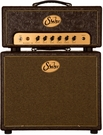 Suhr Badger 18 Head w/ 1x12 Cab in Brown Western