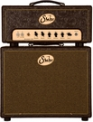 Suhr Badger 30 Head w/ 1x12 Cab in Brown Western