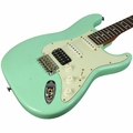 Suhr Classic Antique Guitar - Surf Green