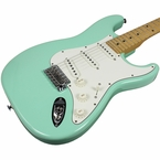 Suhr Classic Pro Single Coil Guitar - Surf Green