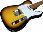 Suhr Classic T Antique - 2 Tone Burst