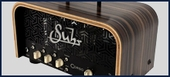 SUHR CORSO AMPLIFIERS