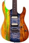BUILD YOUR OWN CUSTOM SUHR