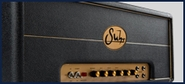 SUHR HANDWIRED SERIES AMPS