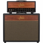 Suhr Hedgehog 50 Head & Cab