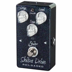Suhr Shiba Drive Reloaded Pedal - Galactic Limited Edition