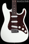 Suhr Signature Scott Henderson Guitar - Olympic White