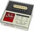 Suhr SSH+ Bridge Pickup, Zebra, 50mm