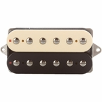 Suhr Thorn-Bucker Pickup, Bridge, Zebra, 50mm