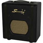 Swart Atomic Jr. Amplifier in Dark Tweed