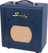 Swart Space Tone 6V6se Amp - Custom Navy