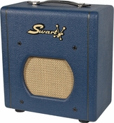 Swart Space Tone Atomic Jr. in Custom Navy Blue
