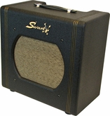 Swart Space Tone Reverb Dark Tweed STR-Dark Tweed
