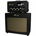 Swart ST-45 Convertible Head & 1x15 Cab Package
