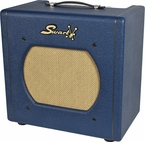 Swart STR-Tremolo Amp in Custom Navy