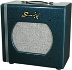 Swart STR-Tweed - Custom Ocean Sparkle