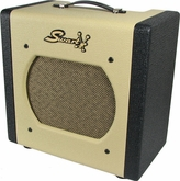 Swart STR-Tweed in Custom Blonde w/ Black Side Tolex