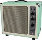 Tone King Falcon Amplifier in Surf Green
