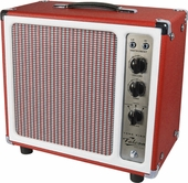 Tone King Falcon in Red