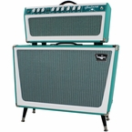 Tone King Galaxy Amp in Turquoise