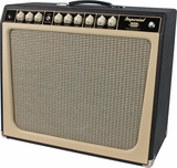 Tone King Imperial 20th Anniversary Amp - Black