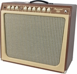 . Tone King Imperial 20th Anniversary Amp - Brown