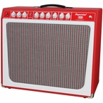 Tone King Imperial 20th Anniversary Amp - Red