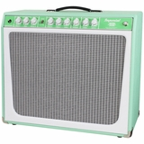. Tone King Imperial 20th Anniversary Amp - Surf Green
