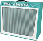 Tone King Imperial 20th Anniversary Amp - Turquoise