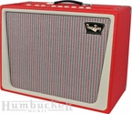 Tone King Metropolitan Amp in Red