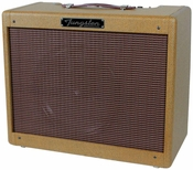 Tungsten Crema Wheat Amp - Tweed