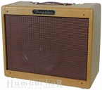 Tungsten Crema Wheat Amp - Tweed - Blem