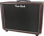 Two-Rock 1x12 Cab in Custom Ostrich