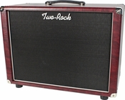 Two-Rock 1x12 Cab in Custom Wine Taurus