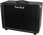 Two-Rock 1x12 Extension Cab in Black