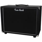 Two-Rock 1x12 Extension Cab in Black NAMM Demo