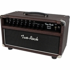 Two-Rock Classic Reverb Head - Ostrich - 50 Watts