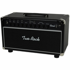 Two-Rock Coral 50 Amp Head
