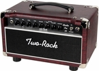 Two-Rock Studio Pro 35 Head in Custom Wine Taurus